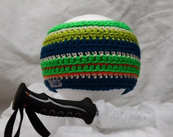 Multicolor headband Papilau