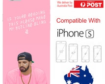 iPhone Samsung HTC Sony LG Silicone Case Cover Drake Octobers very own Hip Hop R&B Star Funny Meme Make My Phone Bling