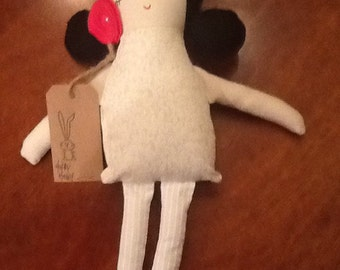 Handmade Sophia Doll