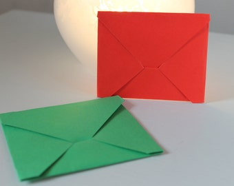 Origami envelope/Origami envelope
