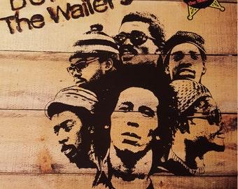 Bob Marley & The Wailers - Burnin' (1973)