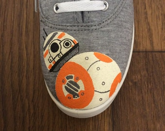 BB-8 Shoes