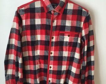 Junya Watanabe Fleece Shirt