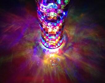 boho lighting lamp