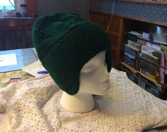 Men's cozy winter hat