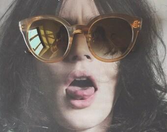 Paul Smith Safari Crystal Sunglasses