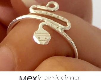 Rings Sterling Silver
