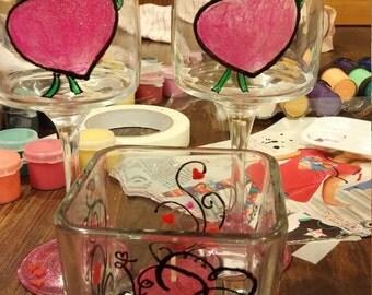 Valentine's set 2