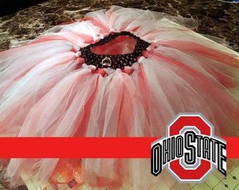 OSU (or Custom) Pro College Tutus!