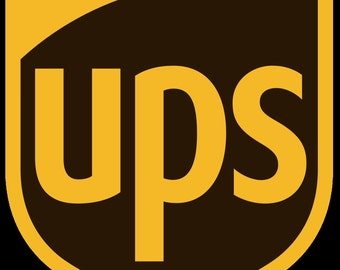 UPS - UPDATE SHIPPING