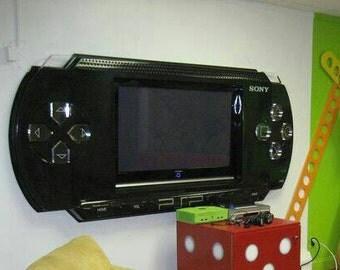 Sony Psp tv frame and 1 MK tv frame.