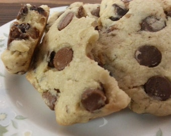 Banana Walnut Chocolate Chip