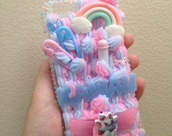 Little Marie iPhone 6s Case