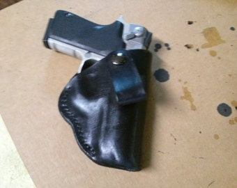 Leather Holster for a S&W 3913