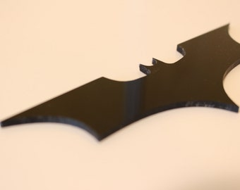The Dark Knight Batarang - 3 pack