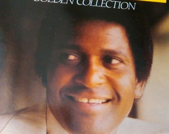Charlie Pride...golden collection