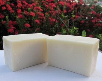 Avacado Baby Soap
