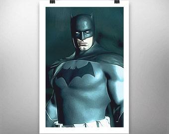 Batman (Year One)  (Original Artwork)
