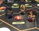 Star Wars Rebellion Leader Stands
