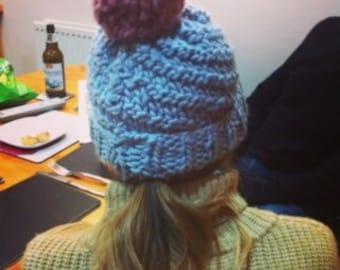 Luca Pom Hat