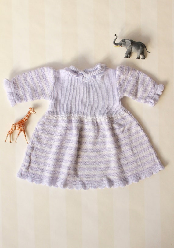 Items similar to Vintage Baby Clothes French Baby Girl