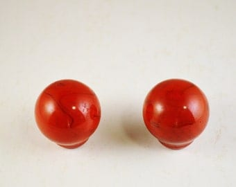 Bakelite Drawer and cabinet knobs