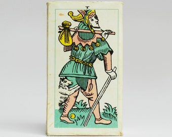 RARE Insight Institute Tarot (Undated)