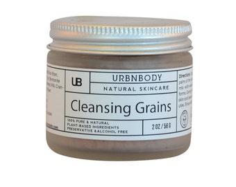 Cleansing Grains