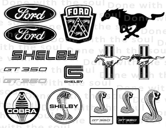 ford logo car logo car emblem cobra logo mustang logo. Black Bedroom Furniture Sets. Home Design Ideas