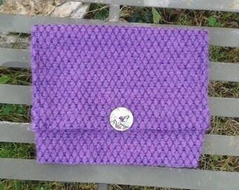 The Little Purple Handbag