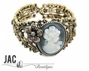 Vintage Lady - Bracelet