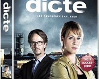 Dicte: Complete 2 Season Series On DvD...