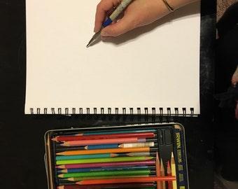 Custom Drawing for CW