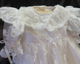 Millie Christening Gown