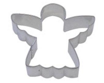 "Cookie Cutter Angel 3"""