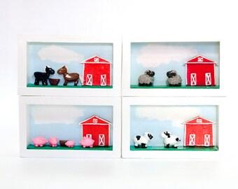 Barnyard Boxes