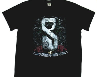 SCORPIONS T-SHIRT Sting In The Tail