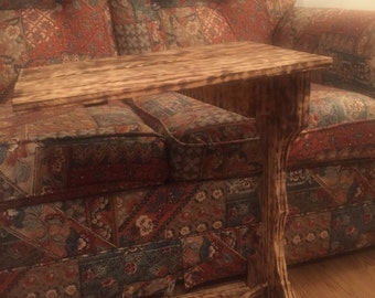 Reclaimed wood Couch table