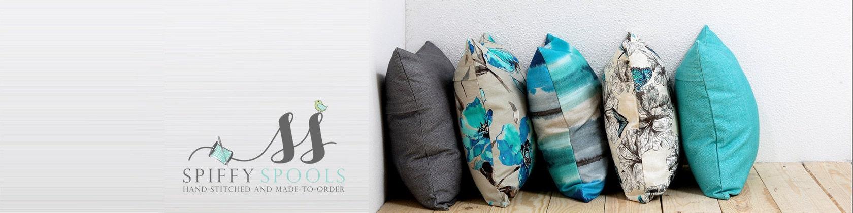 Fair priced custom curtains cushions by spiffyspools on etsy for Spiffy spools
