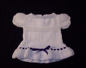 Marshmellow Dress