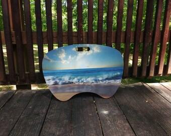 Oceanside Lap Desk