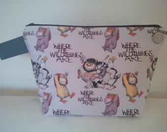 Where The Wildthings Are Bag