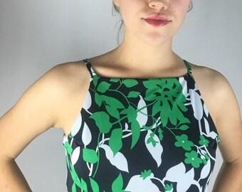 Crop top, dancewear
