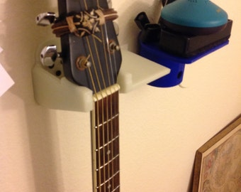 3D printed Guitar Holder