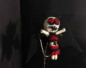 String doll small