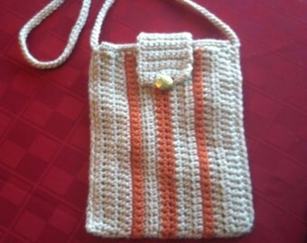 Crochet Handmade Purse