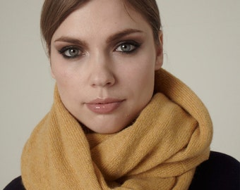 Giselle Cashmere Snood