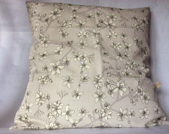Square Cushion cover Liberty Popephina