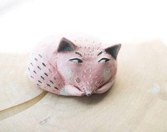 Home Decor - Pottery Art - Ceramic Sculpture - Ceramic Art Ceramic Pottery - Ceramic Statues - Clay Art - Sculpting Clay - Clay Sculptures