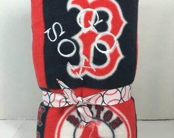 Boston Red Sox MLB Throw